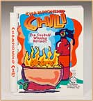Championship Chili Cook Book