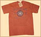 Texas Original Dirt Shirt